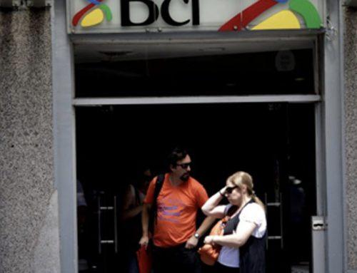 Las medidas que anunció BCI para sus clientes tras explosivo avance de coronavirus en Chile